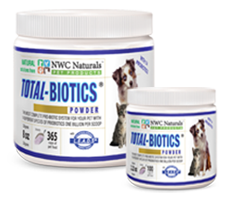 probiotics for dogs